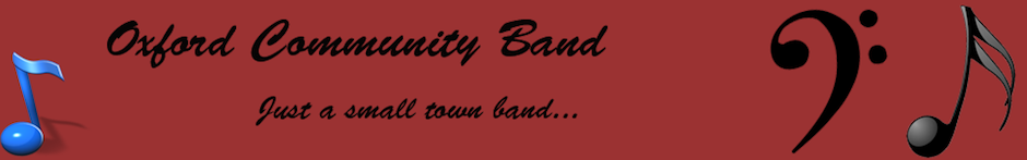 Oxford Community Band